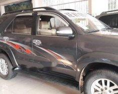 Gia đình cần bán gấp Toyota Fortuner sản xuất 2012, số tự động, xe đẹp máy móc tốt giá 655 triệu tại Lâm Đồng