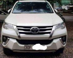 Bán xe Fortuner máy dầu, số tự động, 1 cầu đời 2018  giá Giá thỏa thuận tại Hà Nội