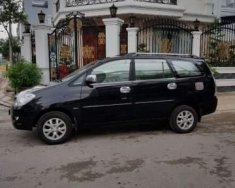 Cần bán Toyota Innova đời 2006, màu đen giá cạnh tranh giá 325 triệu tại Tp.HCM