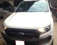 Cần bán lại xe Ford Ranger 2016, màu trắng giá 785 triệu tại Tp.HCM