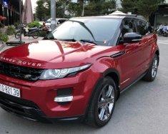 Bán xe LandRover Range Rover Evoque Dynamic đời 2013, màu đỏ, nội thất 2 màu giá 1 tỷ 480 tr tại Tp.HCM
