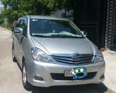 Bán ô tô Toyota Innova sản xuất 2008, màu bạc chính chủ, giá tốt 279tr giá 279 triệu tại Ninh Thuận