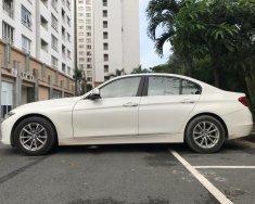 Xe BMW 3 Series đời 2015, màu trắng giá cạnh tranh giá 899 triệu tại Tp.HCM