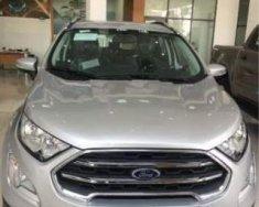 Bán xe Ford EcoSport AT 2018, động cơ hoàn toàn mới với động cơ Ecoboost mạnh mẽ và tiết kiệm nhiên liệu giá 648 triệu tại Tp.HCM
