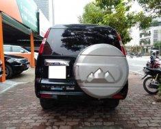Cần bán lại xe Ford Everest Limited 2.5 AT 2009, màu đen   giá 520 triệu tại Hà Nội