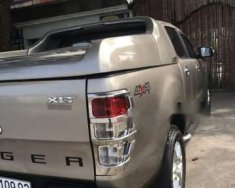 Cần bán gấp Ford Ranger XLT MT năm sản xuất 2014 giá cạnh tranh giá 498 triệu tại Thanh Hóa