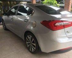 Cần bán xe Kia K3 sản xuất năm 2014, màu bạc số sàn giá 430 triệu tại Đồng Nai