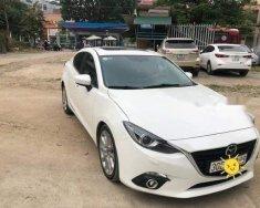 Bán Mazda 3 2.0 AT năm 2016, màu trắng chính chủ giá 640 triệu tại Hà Nội