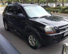 Bán xe hyundai Tucson 4WD 2009, xe nhập khẩu nguyên chiếc từ Hàn Quốc, đăng ký lần đầu 2011 giá 385 triệu tại Hà Nội