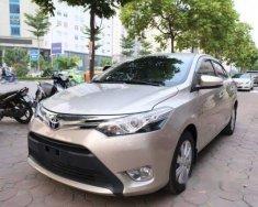 Bán Vios G 2016, form mới, máy mới Dual VVT-i, xe còn rất mới giá 546 triệu tại Hà Nội