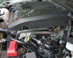 Cần bán Toyota Fortuner, máy dầu số tự động 2008, màu vàng, xe nhập giá 595 triệu tại Hà Nội