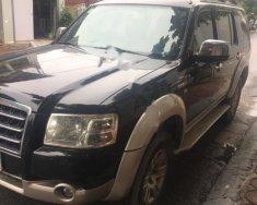 Bán xe Ford Everest 4x2 MT 2008, xe còn mới, giá 320tr giá 320 triệu tại Hà Nội