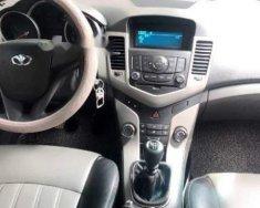 Cần bán lại xe Daewoo Lacetti đời 2009, màu bạc giá 285 triệu tại Thanh Hóa