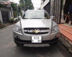 Bán xe Captiva LTZ, màu bạc, số tự động, xe đẹp giá 317 triệu tại Đồng Nai