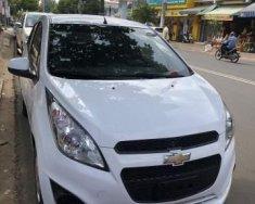 Bán Chevrolet Spark 1.25MT sản xuất năm 2017, màu trắng giá 275 triệu tại Đắk Lắk