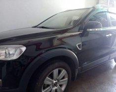 Cần bán xe Chevrolet Captiva sản xuất năm 2009, màu đen như mới giá 438 triệu tại Hà Nội