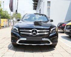 Bán Mercedes GLC20 2018 màu đen (giá thương lượng) giá 1 tỷ 684 tr tại Tp.HCM