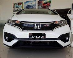 Honda Jazz RS 2018 - chuẩn xe đô thị - nhập Thái - giao ngay - khuyến mãi khủng - giá tốt - Honda ô tô Cần Thơ giá 624 triệu tại Cần Thơ