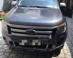 Cần bán Ford Ranger sản xuất 2014, màu xám giá cạnh tranh giá 495 triệu tại Tp.HCM
