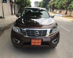 Bán Nissan Navana bản EL số tự động, 1 cầu, Sx cuối 2016 giá 570 triệu tại Hà Nội