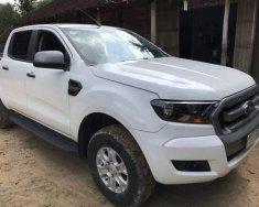 Bán ô tô Ford Ranger năm sản xuất 2017, màu trắng, giá tốt giá 595 triệu tại Tp.HCM
