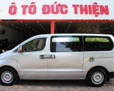Cần bán Hyundai Starex 2.5MT sản xuất năm 2008, màu bạc, nhập khẩu - LH 091 225 2526 giá 498 triệu tại Hà Nội