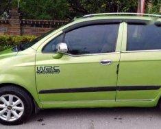 Bán ô tô Chevrolet Spark đời 2008, màu xanh lục, 118 triệu giá 118 triệu tại Bình Dương