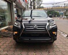 Bán xe Lexus GX460 đời 2018, màu đen, nhập khẩu Mỹ - LH: Em Hương Hương 0945392468 giá 6 tỷ 180 tr tại Tp.HCM