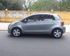 Bán ô tô Toyota Yaris năm 2008, nhập khẩu nguyên chiếc, số tự động, 365tr giá 365 triệu tại Tây Ninh
