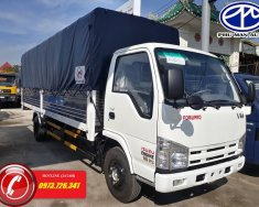 Xe tải Isuzu 1T9 thùng dài 6m2, chở sắt thép trong thành phố giá Giá thỏa thuận tại Tp.HCM