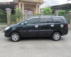 Bán Toyota Innova G sản xuất 2007, màu đen ít sử dụng, giá 346tr giá 346 triệu tại BR-Vũng Tàu