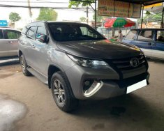 Chính chủ cần bán Toyota Fortuner màu bạc, nhập nguyên chiếc giá 1 tỷ 45 tr tại Tp.HCM