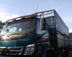 Xe Thaco OLLIN 800a đời 2015, màu xanh lam, giá 320tr giá 320 triệu tại Lâm Đồng