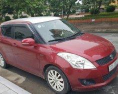 Bán Suzuki Swift 1.4 AT 2014, màu đỏ   giá 425 triệu tại Hà Nội