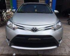 Bán xe Toyota Vios năm 2017, màu bạc số sàn giá cạnh tranh giá 479 triệu tại Hà Nội