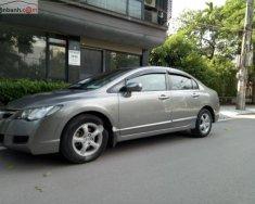 Cần bán gấp Honda Civic 1.8 AT năm sản xuất 2008, màu bạc  giá 360 triệu tại Hà Nội