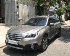 Bán Subaru Outback 2.5 Vàng cát, giá tốt giá 1 tỷ 190 tr tại Tp.HCM