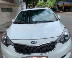Cần bán lại xe Kia Cerato 2014, màu trắng, nhập khẩu Hàn Quốc chính chủ, giá tốt giá 540 triệu tại Tp.HCM