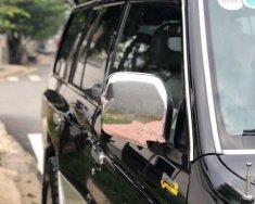 Bán Mitsubishi Pajero sản xuất 2004, màu đen giá 450 triệu tại Tp.HCM