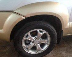 Cần bán xe Hyundai Tucson năm sản xuất 2010, màu bạc số sàn, giá 372tr giá 372 triệu tại Đắk Lắk