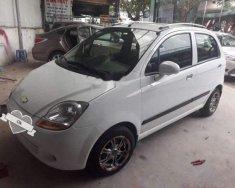 Bán Chevrolet Spark năm sản xuất 2011, màu trắng chính chủ  giá 160 triệu tại Đồng Nai
