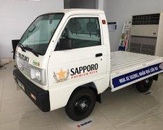 Bán xe Suzuki Super Carry Truck 2017, màu trắng giá 249 triệu tại Bình Định