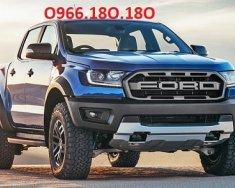Bán Ford Raptor 2018, thông số màu xe giá bán, thời gian giao xe tháng 11/2018 giá 1 tỷ 300 tr tại Tp.HCM