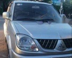 Bán ô tô Mitsubishi Jolie sản xuất năm 2005, màu bạc xe gia đình giá 185 triệu tại Quảng Ngãi