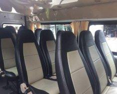Cần bán lại xe Ford Transit năm sản xuất 2014, màu bạc, giá 539tr giá 539 triệu tại Tp.HCM