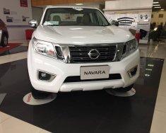 Bán Nissan Navara EL 2018 màu trắng, giảm ngay 45 triệu đồng giá 669 triệu tại Hà Nội