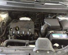 Cần bán gấp Kia Carens 1.6LX đời 2011, màu bạc giá 300 triệu tại Sóc Trăng