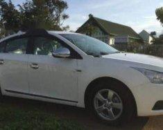 Bán Chevrolet Cruze LS 1.6 MT 2010, màu trắng giá 285 triệu tại Lâm Đồng