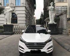 Cần bán lại xe Hyundai Tucson ATH sản xuất năm 2015, màu trắng giá 860 triệu tại Hà Nội
