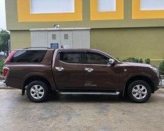Gia đình bán xe Nissan Navara E đời 2016, màu nâu, nhập khẩu nguyên chiếc giá 510 triệu tại Hà Nội
